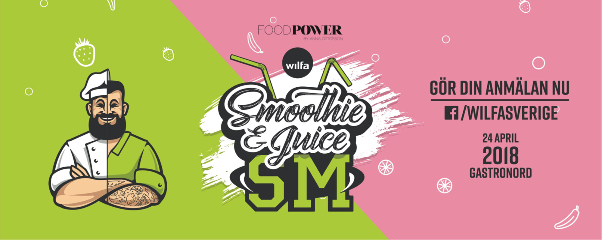 Smoothie & juice-SM