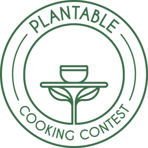 Plantable Cook-off logo
