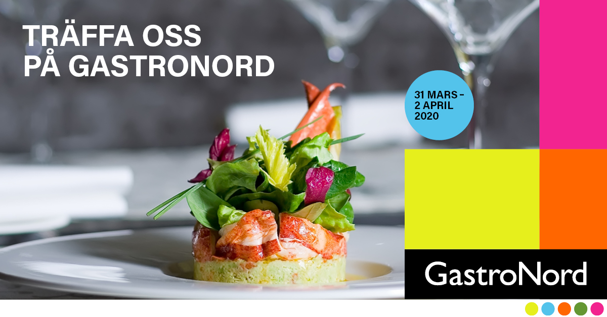 digital banner gastronord